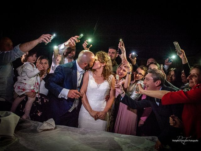 Il matrimonio di Juri e Michelle  a Gazoldo degli Ippoliti, Mantova 24