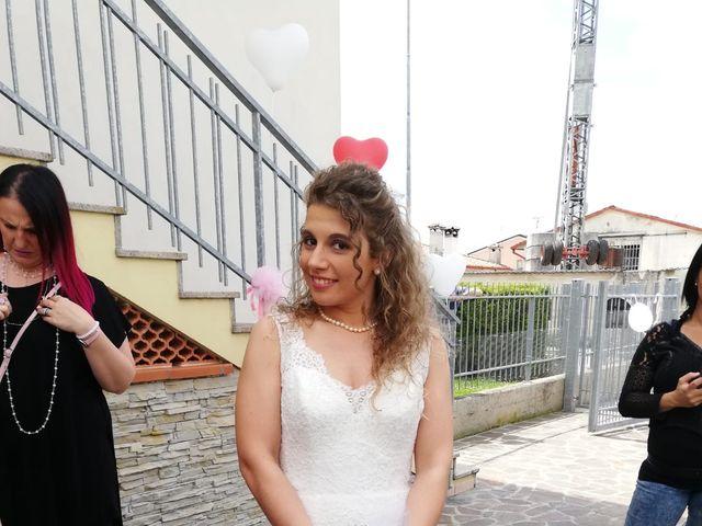 Il matrimonio di Juri e Michelle  a Gazoldo degli Ippoliti, Mantova 26