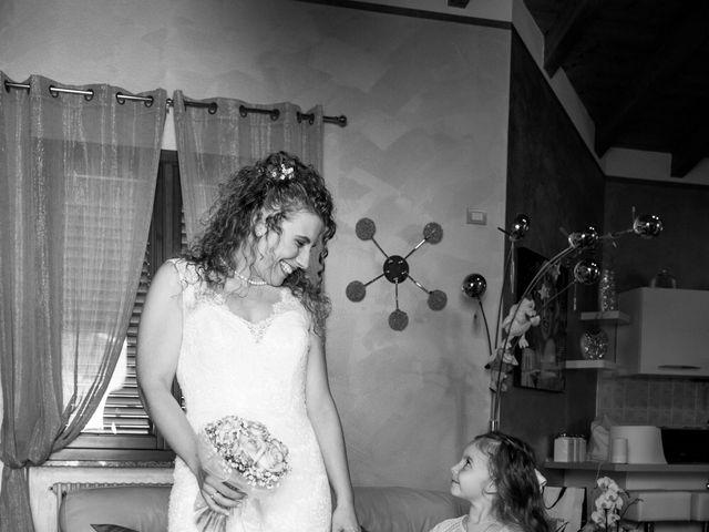 Il matrimonio di Juri e Michelle  a Gazoldo degli Ippoliti, Mantova 38