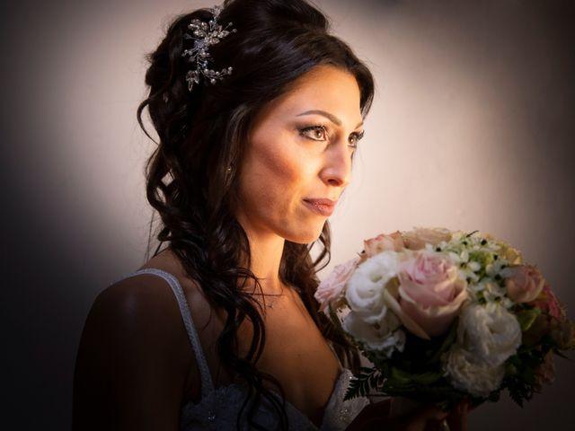 Il matrimonio di Massimo e Consuelo a Casole d'Elsa, Siena 8