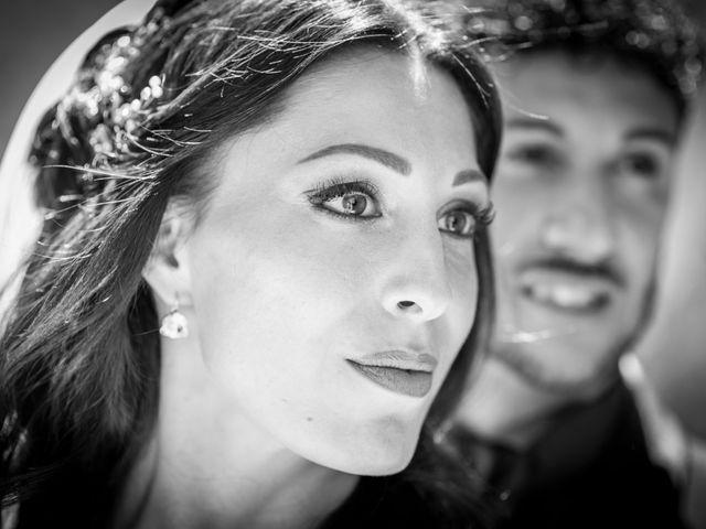 Il matrimonio di Massimo e Consuelo a Casole d'Elsa, Siena 1