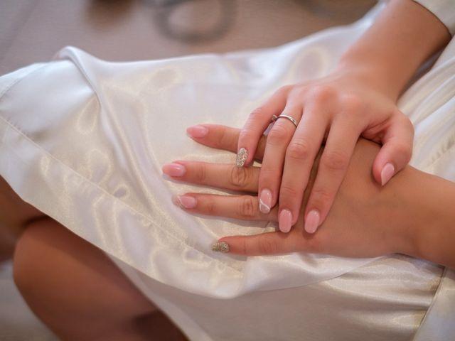Il matrimonio di Mirko e Samyra a Lucera, Foggia 2