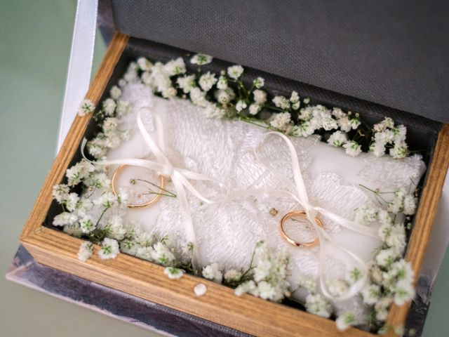 Il matrimonio di Mirko e Samyra a Lucera, Foggia 5