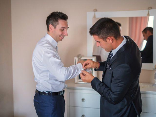 Il matrimonio di Mirko e Samyra a Lucera, Foggia 19