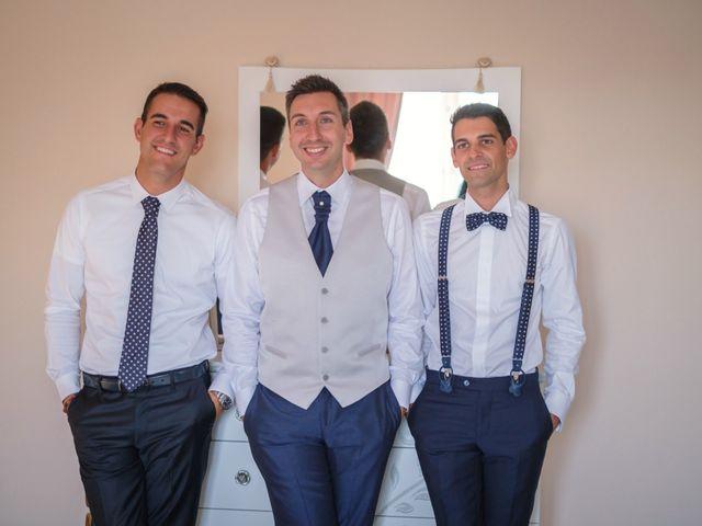 Il matrimonio di Mirko e Samyra a Lucera, Foggia 20