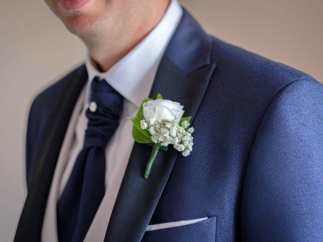 Il matrimonio di Mirko e Samyra a Lucera, Foggia 21