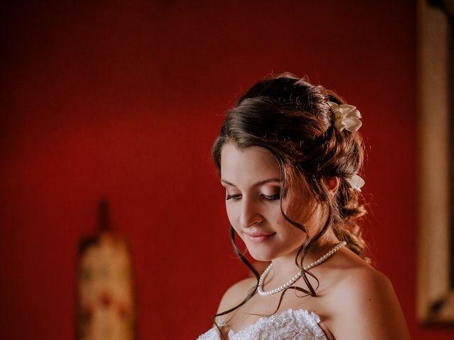 Il matrimonio di Mirko e Samyra a Lucera, Foggia 23