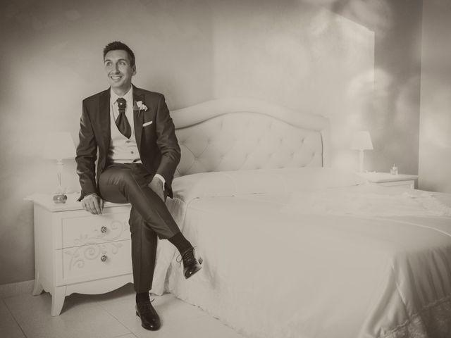 Il matrimonio di Mirko e Samyra a Lucera, Foggia 24