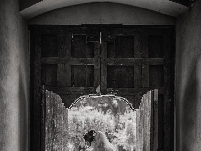 Il matrimonio di Mirko e Samyra a Lucera, Foggia 32