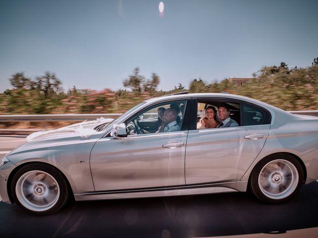 Il matrimonio di Mirko e Samyra a Lucera, Foggia 35