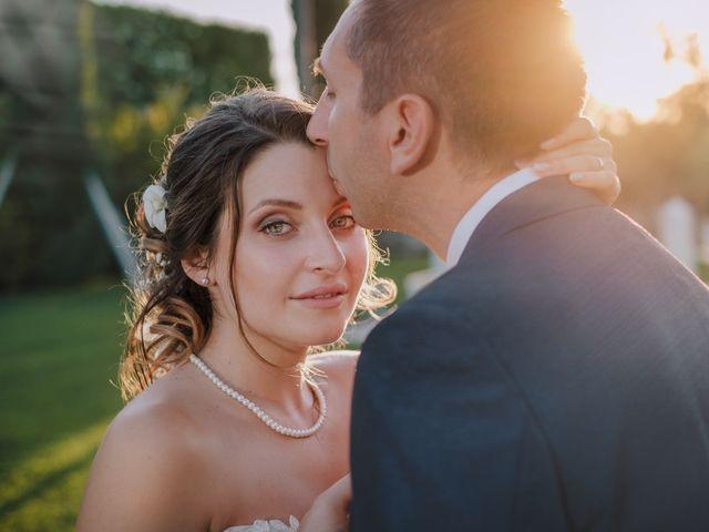 Il matrimonio di Mirko e Samyra a Lucera, Foggia 49