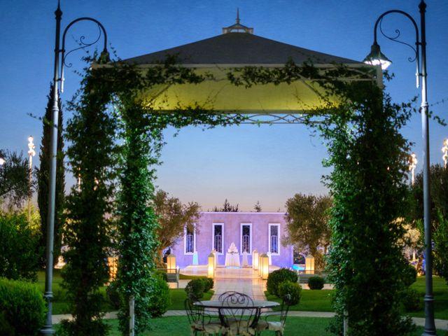 Il matrimonio di Mirko e Samyra a Lucera, Foggia 55