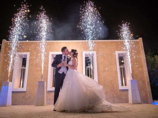 Il matrimonio di Mirko e Samyra a Lucera, Foggia 59