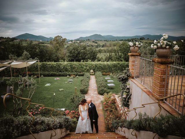 Le nozze di Mirella e Raffaele