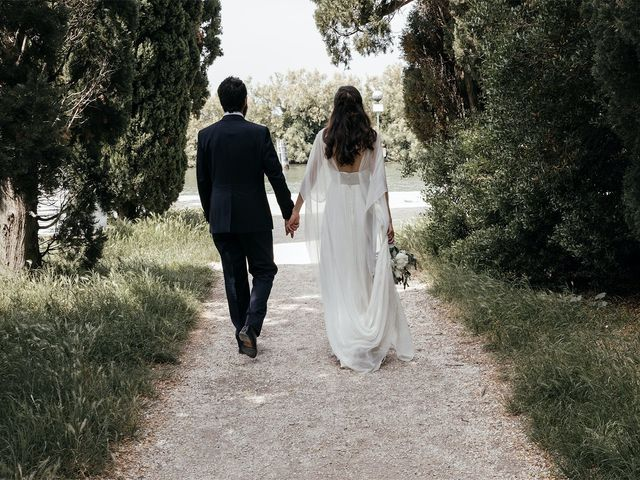 Le nozze di Sofia e Sergio