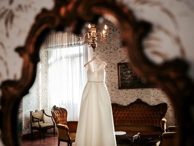 Il matrimonio di Carmelo e Elena a Grumolo delle Abbadesse, Vicenza 1