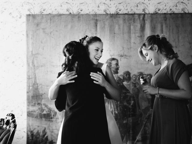 Il matrimonio di Carmelo e Elena a Grumolo delle Abbadesse, Vicenza 2