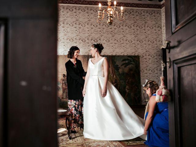 Il matrimonio di Carmelo e Elena a Grumolo delle Abbadesse, Vicenza 4