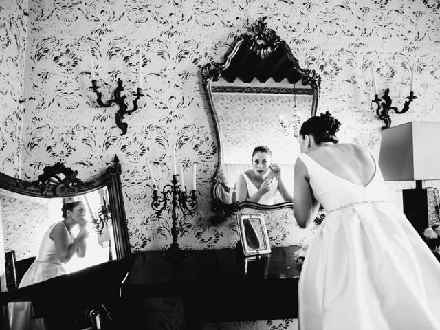 Il matrimonio di Carmelo e Elena a Grumolo delle Abbadesse, Vicenza 5