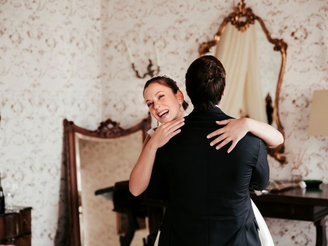 Il matrimonio di Carmelo e Elena a Grumolo delle Abbadesse, Vicenza 6