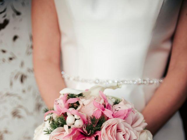 Il matrimonio di Carmelo e Elena a Grumolo delle Abbadesse, Vicenza 7
