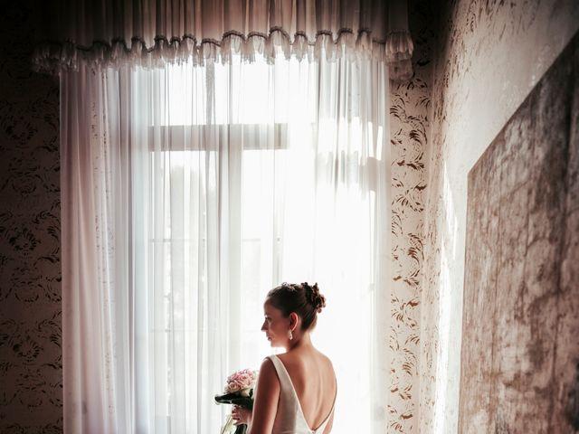 Il matrimonio di Carmelo e Elena a Grumolo delle Abbadesse, Vicenza 8