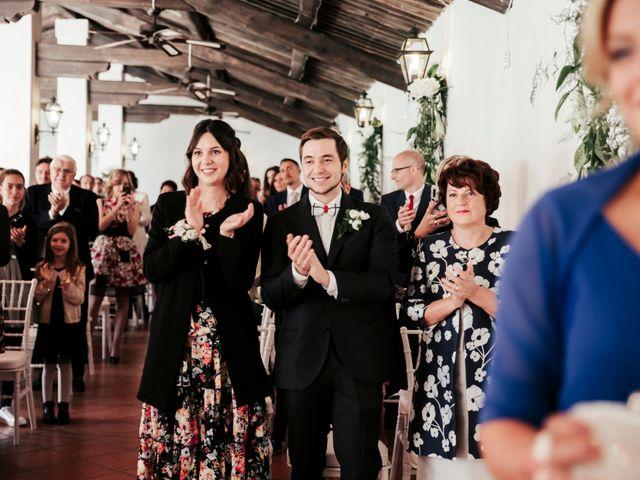 Il matrimonio di Carmelo e Elena a Grumolo delle Abbadesse, Vicenza 18