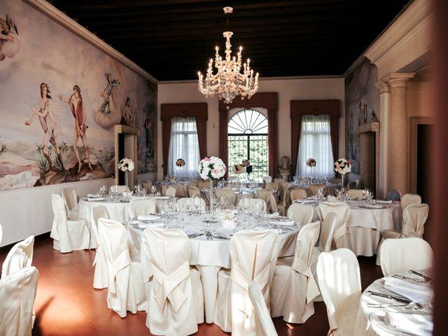 Il matrimonio di Carmelo e Elena a Grumolo delle Abbadesse, Vicenza 22