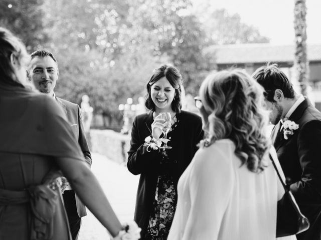Il matrimonio di Carmelo e Elena a Grumolo delle Abbadesse, Vicenza 25