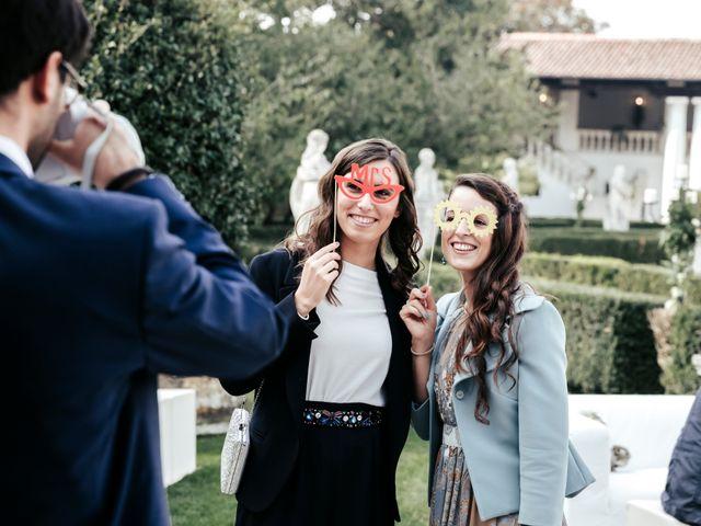 Il matrimonio di Carmelo e Elena a Grumolo delle Abbadesse, Vicenza 26