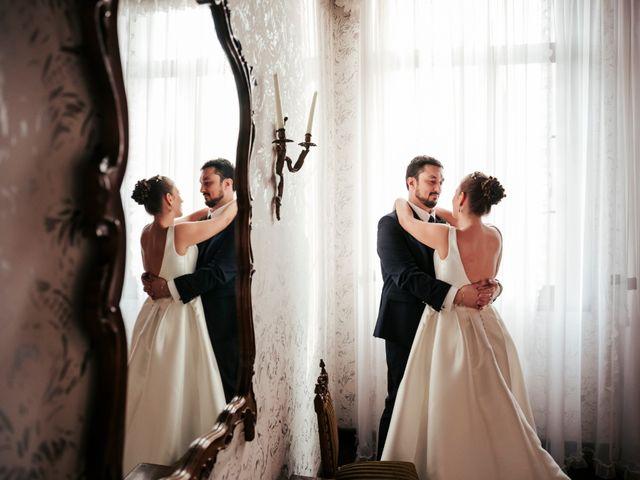 Il matrimonio di Carmelo e Elena a Grumolo delle Abbadesse, Vicenza 27