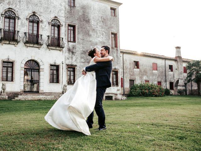 Il matrimonio di Carmelo e Elena a Grumolo delle Abbadesse, Vicenza 31