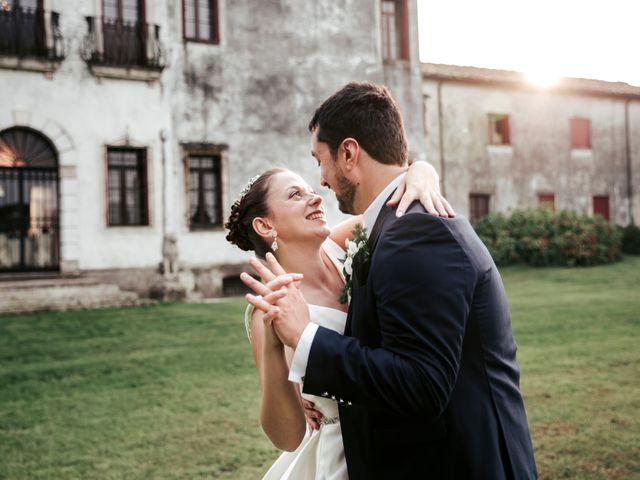 Le nozze di Elena e Carmelo