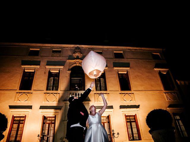 Il matrimonio di Carmelo e Elena a Grumolo delle Abbadesse, Vicenza 37