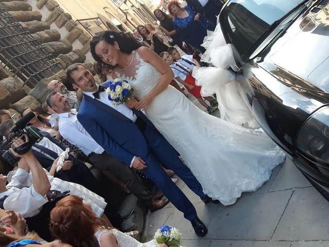 Il matrimonio di Massimiliano e Silvia a Monte San Savino, Arezzo 10