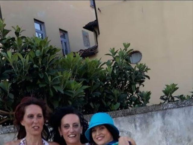 Il matrimonio di Massimiliano e Silvia a Monte San Savino, Arezzo 51