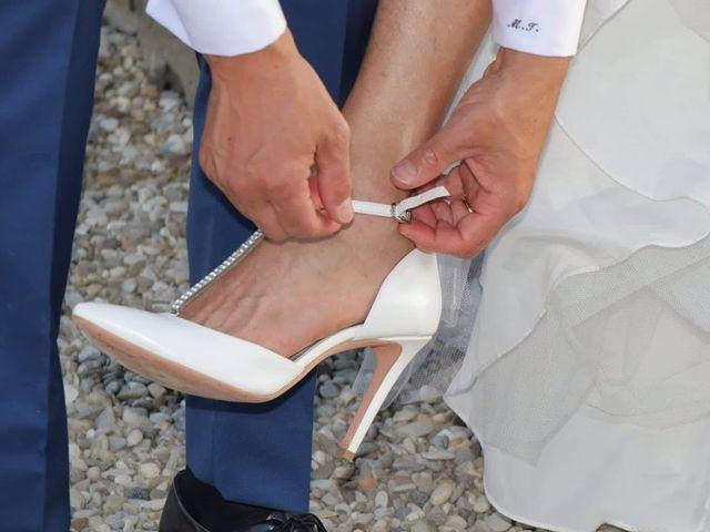 Il matrimonio di Massimiliano e Silvia a Monte San Savino, Arezzo 55