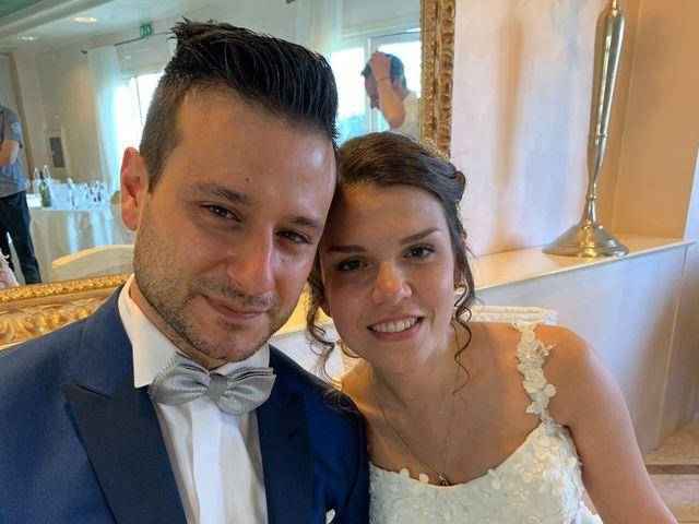 Il matrimonio di Fabio e Elisabetta a Castel Mella, Brescia 1