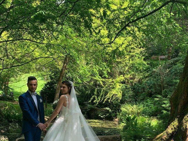 Il matrimonio di Fabio e Elisabetta a Castel Mella, Brescia 3