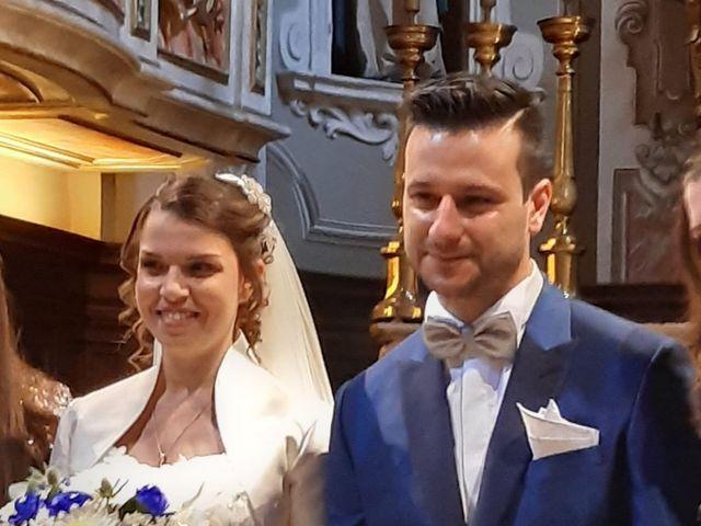 Il matrimonio di Fabio e Elisabetta a Castel Mella, Brescia 6