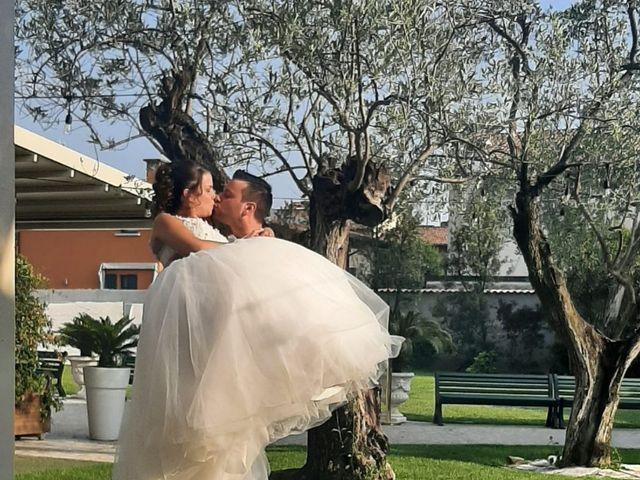 Il matrimonio di Fabio e Elisabetta a Castel Mella, Brescia 7