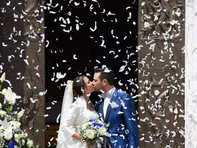 Il matrimonio di Fabio e Elisabetta a Castel Mella, Brescia 8