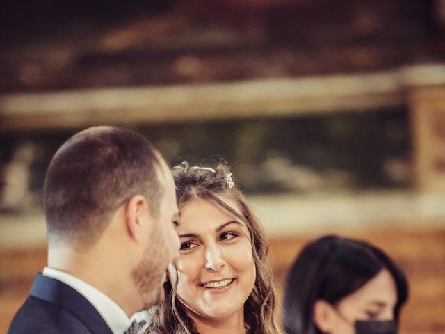 Il matrimonio di Tiziano e Francesca a Modena, Modena 5