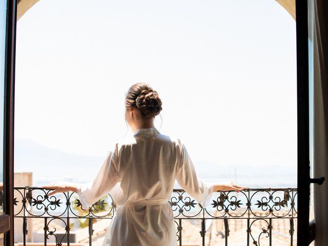 Il matrimonio di Marco e Laura a Cagliari, Cagliari 1