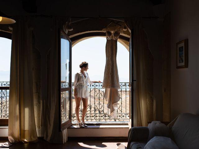 Il matrimonio di Marco e Laura a Cagliari, Cagliari 6