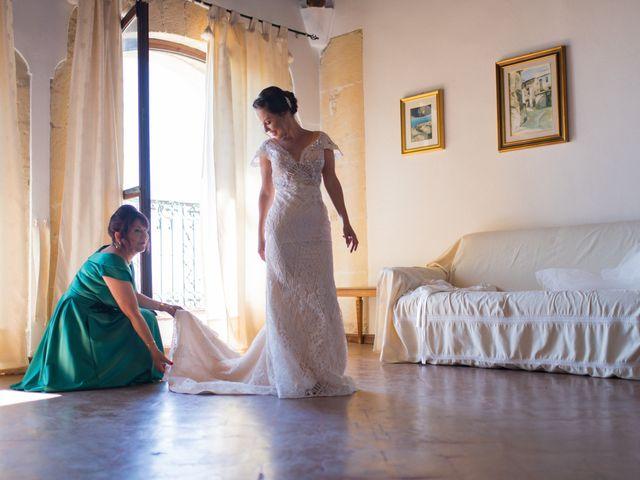 Il matrimonio di Marco e Laura a Cagliari, Cagliari 12
