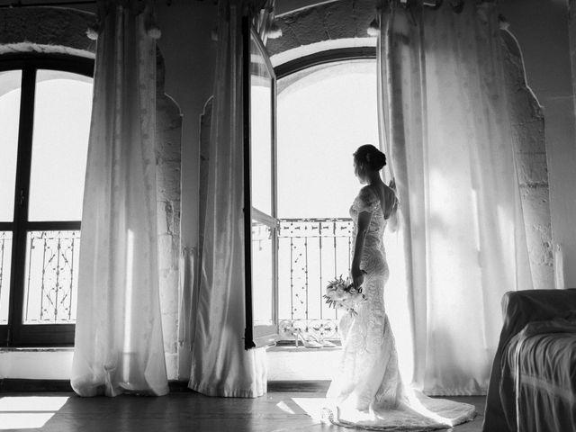 Il matrimonio di Marco e Laura a Cagliari, Cagliari 15