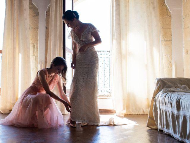 Il matrimonio di Marco e Laura a Cagliari, Cagliari 18