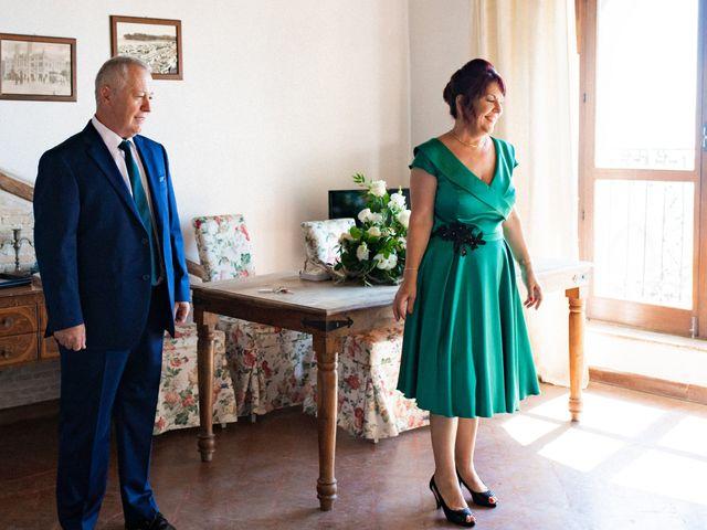 Il matrimonio di Marco e Laura a Cagliari, Cagliari 20