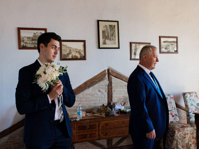 Il matrimonio di Marco e Laura a Cagliari, Cagliari 21